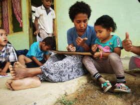 teaching-anak-alam-flores